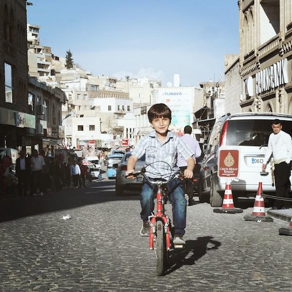 Aufgenommen in der Türkei von Thomas Kakareko