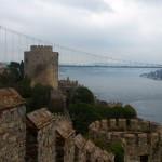 Festung mit 2. Brücke